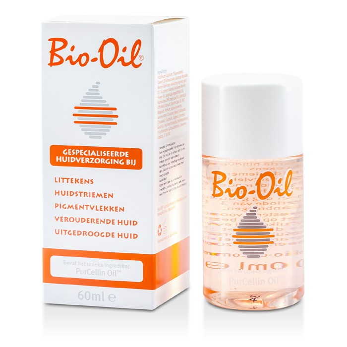 Bio-Oil Bio-Oil (For Scars, Stretch Marks, Uneven Skin Tone, Aging & Dehydrated Skin) - Worldwide Free Shipping - DX